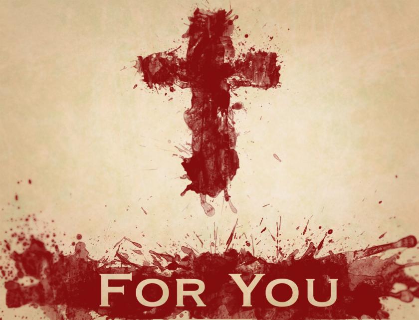 Victim Jesus